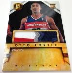 Panini America 2013-14 Gold Standard Basketball Unsigned (34)
