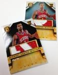 Panini America 2013-14 Gold Standard Basketball Unsigned (43)