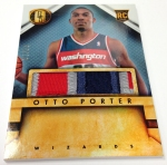 Panini America 2013-14 Gold Standard Basketball Unsigned (62)
