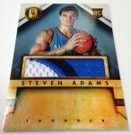 Panini America 2013-14 Gold Standard Basketball Unsigned (64)