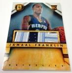 Panini America 2013-14 Gold Standard Basketball Unsigned (66)