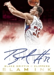 Panini America 2013-14 Intrigue Basketball Blake