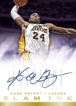Panini America 2013-14 Intrigue Basketball Kobe