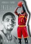 Panini America 2013-14 Intrigue Basketball Kyrie