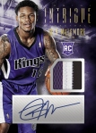 Panini America 2013-14 Intrigue Basketball McLemore