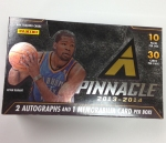 Panini America 2013-14 Pinnacle Basketball QC (1)