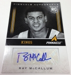 Panini America 2013-14 Pinnacle Basketball QC (101)