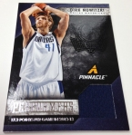 Panini America 2013-14 Pinnacle Basketball QC (114)