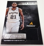 Panini America 2013-14 Pinnacle Basketball QC (116)