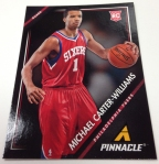 Panini America 2013-14 Pinnacle Basketball QC (12)