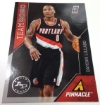 Panini America 2013-14 Pinnacle Basketball QC (121)