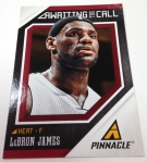 Panini America 2013-14 Pinnacle Basketball QC (126)