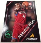 Panini America 2013-14 Pinnacle Basketball QC (37)