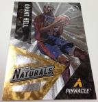 Panini America 2013-14 Pinnacle Basketball QC (42)