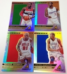 Panini America 2013-14 Pinnacle Basketball QC (92)