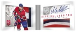 Panini America 2013-14 Playbook Hockey Galchenyuk