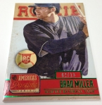 Panini America 2013 America's Pastime Baseball QC (39)