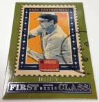Panini America 2013 America's Pastime Baseball QC (54)