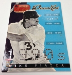 Panini America 2013 America's Pastime Baseball QC (69)