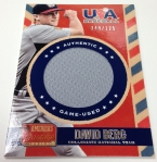 Panini America 2013 America's Pastime Baseball QC (76)