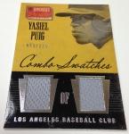 Panini America 2013 America's Pastime Baseball QC (77)