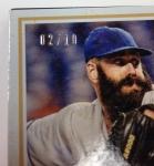 Panini America 2013 America's Pastime & EEE Baseball Teaser (11)