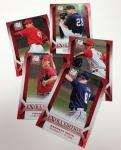 Panini America 2013 America's Pastime & EEE Baseball Teaser (30)