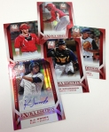 Panini America 2013 America's Pastime & EEE Baseball Teaser (33)