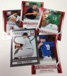 Panini America 2013 America's Pastime & EEE Baseball Teaser (35)