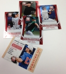 Panini America 2013 America's Pastime & EEE Baseball Teaser (36)