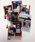 Panini America 2013 America's Pastime & EEE Baseball Teaser (42)