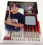 Panini America 2013 America's Pastime & EEE Baseball Teaser (43)
