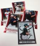 Panini America 2013 America's Pastime & EEE Baseball Teaser (44)