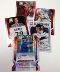 Panini America 2013 America's Pastime & EEE Baseball Teaser (45)