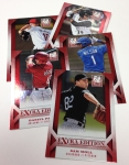 Panini America 2013 America's Pastime & EEE Baseball Teaser (47)