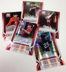 Panini America 2013 America's Pastime & EEE Baseball Teaser (48)