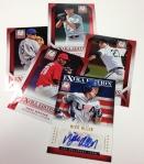 Panini America 2013 America's Pastime & EEE Baseball Teaser (50)