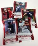 Panini America 2013 America's Pastime & EEE Baseball Teaser (53)
