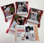 Panini America 2013 America's Pastime & EEE Baseball Teaser (55)