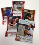 Panini America 2013 America's Pastime & EEE Baseball Teaser (56)