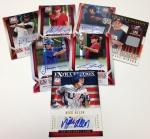 Panini America 2013 America's Pastime & EEE Baseball Teaser (57)