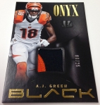 Panini America 2013 Black Football QC (120)