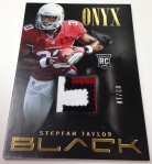 Panini America 2013 Black Football QC (122)
