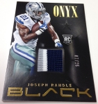 Panini America 2013 Black Football QC (123)