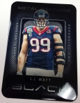 Panini America 2013 Black Football QC (138)