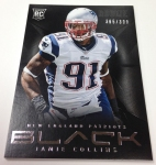 Panini America 2013 Black Football QC (20)