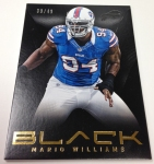 Panini America 2013 Black Football QC (26)