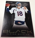 Panini America 2013 Black Football QC (3)