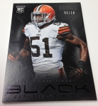 Panini America 2013 Black Football QC (33)
