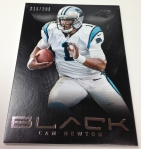 Panini America 2013 Black Football QC (4)